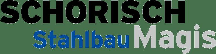SCHORISCH Stahlbau Logo